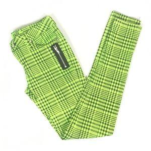 Tripp NYC Daang Goodman Women's Juniors Sz 1 Pants